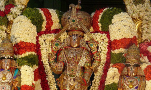ttd online booking for special darshan tickets